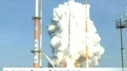 韩国火箭将一颗卫星送入轨道