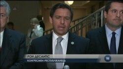 У Конгресі США розслідуватимуть обставини продажу Росії у 2010-у американського урану. Відео