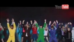 VOA卫视(2012年12月31日 第一小时节目)