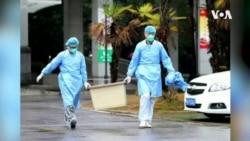世衛組織緊急會議討論中國新型冠狀病毒疫情