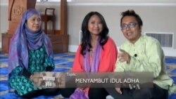 Idul Adha dan Haji Indonesia di AS (2)