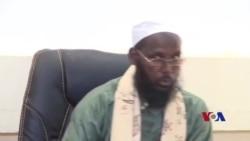 Abu Mansuur oo sheegay inuu ka baxay Al-Shabaab