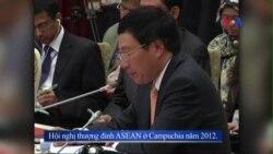Campuchia khẳng định giải pháp song phương trong tranh chấp Biển Đông