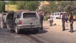 2013-09-15 美國之音視頻新聞: 伊拉克一場葬禮遇襲 23人被炸死