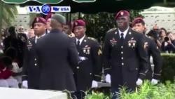 Manchetes Americanas 23 Outubro: Senadores querem explicações sobre presença dos EUA no Níger
