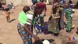 Témoignages des déplacés des conflits intercommunautaires au Mali