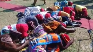 VaNelson Chamisa Voita Musangano kuBeitbridge Vakamirira MDC Alliance
