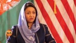 افغانستان میں امن وسط ایشیا کے لیے بھی اہم