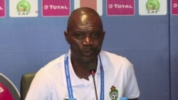 Zimbabwe Coach Confident of Victory Against Senegal at AFCON in Gabon