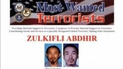 US Philippines Terrorist