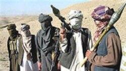 Qari Saifullah Named Terrorist
