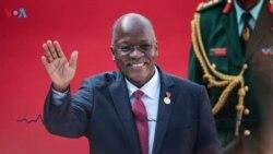 Umunyarwanda Mutaganda Azibukira Magufuli Biganye ku Kuba Yaragiraga Urukundo, Urwenya n'Ukuri