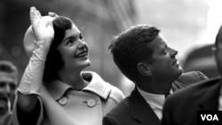 Amerika 50 yil oldingi fojiani eslamoqda