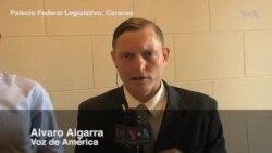 Venezuela: Diputado por Táchira comenta sobre juramentación de gobernadores