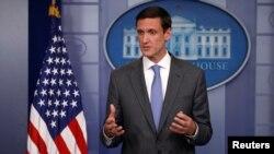 El asesor de Seguridad Nacional, Tom Bossert no descarta que aparezcan más afectados en EE.UU. por el ciberataque masivo.