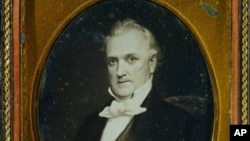 James Buchanan was a northerner who said he would protect the South's rights.