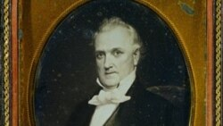 James Buchanan Wins Election of 1856