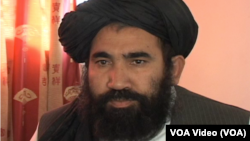 Mullah Abdul Salam Zaeef (Foto: dok).