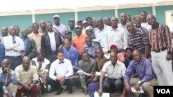 Angola: desmobilizados das FAPLA