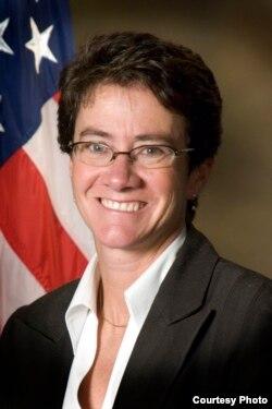 爱达荷地区联邦检察官温迪·奥尔森(Wendy Olson)