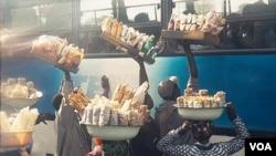 Kwekwe Vendors