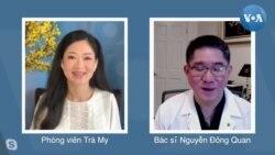 Nghiên cứu: Vaccine của Pfizer có thể hiệu quả với biến thể COVID
