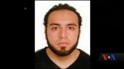 Підозрюваного у терактах у Нью-Йорку та Нью-Джерсі затримано. Відео