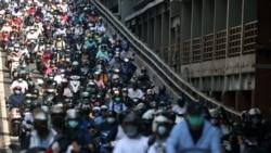 台灣疫情趨緩 警戒可望從三級降為二級