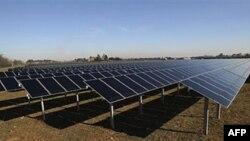 Energjia diellore ndihmon sistemin hekurudhor të Belgjikës