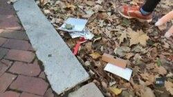 Новий спортивно-соціальний рух плоґінґ: підбирання сміття під час пробіжки. Відео