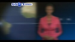 VOA60 AFRICA - MAY 30, 2014