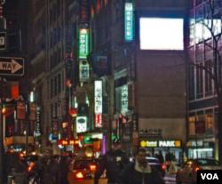 Korea Way in New York