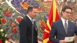 Премиерот Зоран Заев ја депонираше оставката