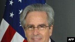 Помощник госсекретаря США по делам государств Западного полушария Артуро Валенсуэла