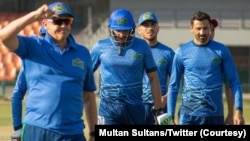 ملتان سلطانز کی بیٹنگ لائن میں ریلے روسو، جیمز ونس اور شان مسعود جیسے پراعتماد بیٹسمین ہیں۔