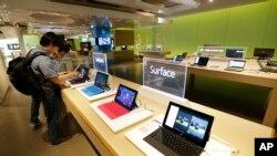 Microsoft está decidido en atraer al público joven a través de un sistema y aplicaciones personalizadas y sincronizadas.