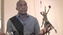 Выставка афроамериканского искусства