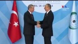 ԼՂ-ի հակամարտության թեման քննարկվելու է Թուրքիայի գագաթաժողովի շրջանակներում