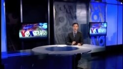 VOA卫视(2014年1月18日 第二小时节目)