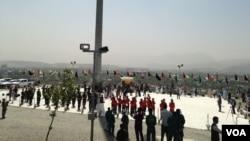 امروز ۲۸ اسد، با نودوهشتمین سالروز استرداد استقلال افغانستان مصادف است