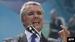 El presidente colombiano dio la noticia de la ampliación de la realización del trámite, a través de redes sociales.