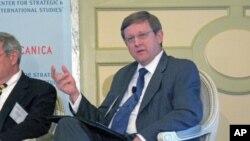 前国防部长办公室资讯行动与战略研究主任盖斯勒