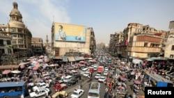 埃及首都開羅也是激進分子攻擊的目標之一