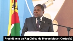 Filipe Nyusi, Presidente de Moçambique