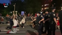 Simmering Racial Tensions Reach Boiling Point as Unrest Consumes US