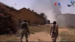 IŞİD'in İlerlemesi Kaygılandırıyor