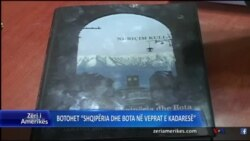 """""""Shqipëria dhe bota në veprat e Ismail Kadaresë"""""""
