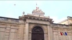 法国第戎发生恐怖袭击,11人受伤