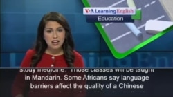 Thousands of Africans Are Studying in China