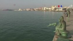 SHORT VIDEO: Աշխարհի ամենախելացի քաղաքը